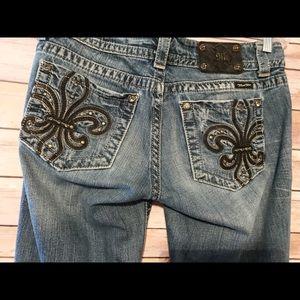 Miss Me size 29/32 Jeans